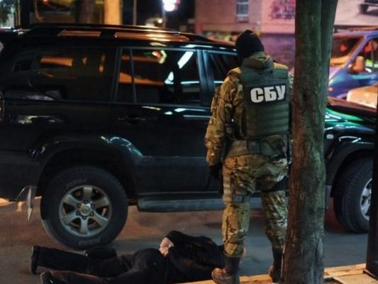 ВСБУ сообщили озадержании жителя России, подозреваемого вубийстве главреда Forbes