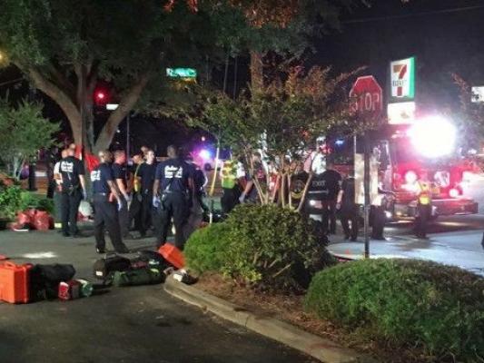 Отец стрелявшего вОрландо извинился за правонарушение сына