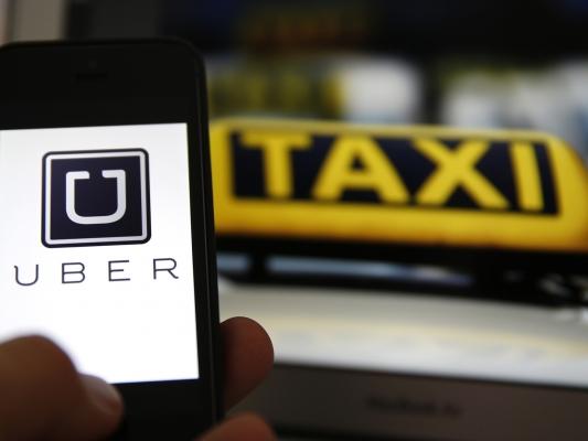 Петиция против запрета Uber встолице Англии стремительно набирает голоса