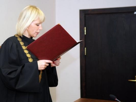 Аресты поделу главы города Юрмалы продолжаются— Золото партии